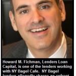 HOWARD M. FICHMAN - Lenders Loan Capital, Lake Worth, FL