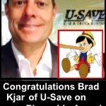 Brad Kjar, Director of Operations, U-Save Car & Truck Rental